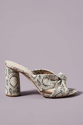 Loeffler Randall Coco Knotted Heels