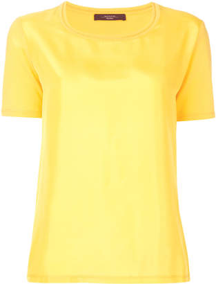 Max Mara plain T-shirt