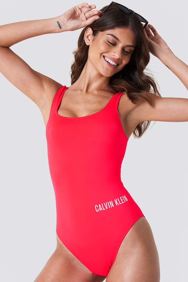 Square Scoop One Piece RP N