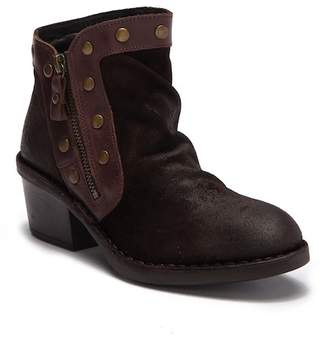 Fly London Duke Leather Boot