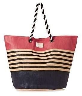 Roxy Beach Bags Sunseeker Beach Bag - Deep Cobalt