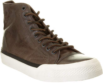 Frye Men's Greene Leather Tall Sneaker
