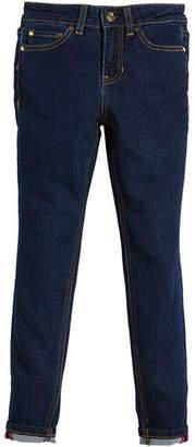 Kate Spade Cotton-Stretch Skinny Jeans, Size 7-14