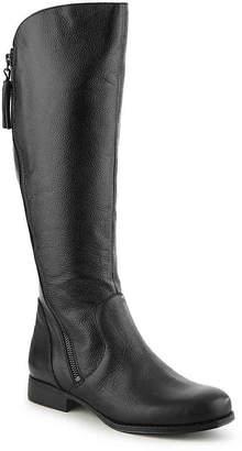 Naturalizer Jinnie Wide Calf Riding Boot - Women's