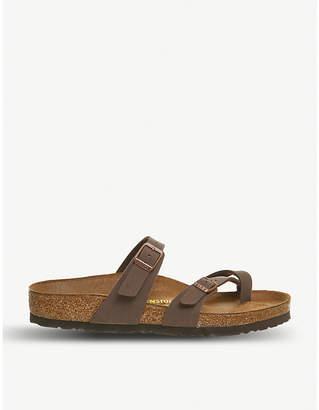 6bf11add1f4f Birkenstock Mayari Sandal - ShopStyle UK