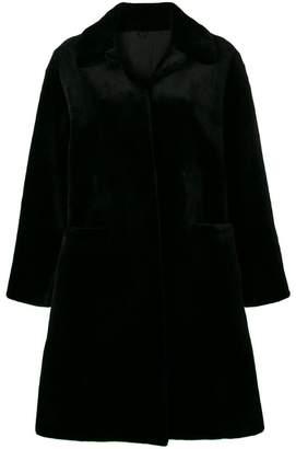 Liska Geranio coat