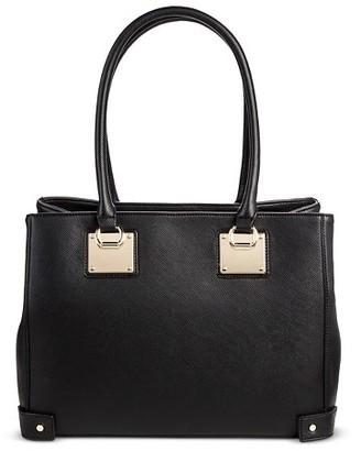 Mossimo Supply Co. Women's Tote Handbag - Mossimo $39.99 thestylecure.com