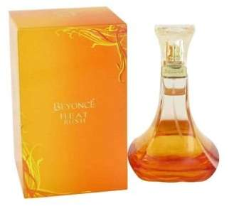 Beyonce Heat Rush by Eau De Toilette Spray 3.4 oz for Women- 480445
