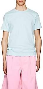 Comme des Garcons Men's Classic Cotton Short-Sleeve T-Shirt - Lt. Blue