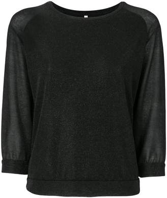 Bellerose round neck jumper