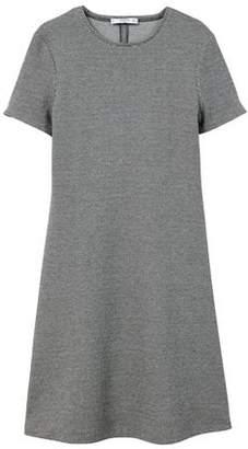 MANGO Short sleeved dress
