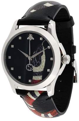 Gucci Le Marché des Merveilles chrono watch