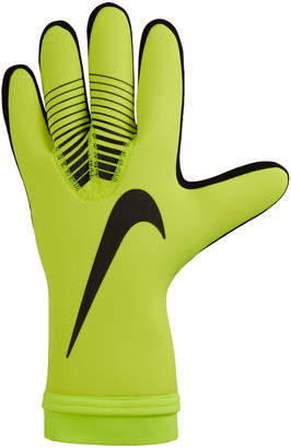 Nike Mercurial Touch Victory Goalkeeper Gloves Green / Black 8