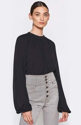 Joie Javion Wool & Silk Sweater