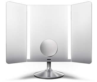 Simplehuman The Sensor Mirror Pro Wide-View