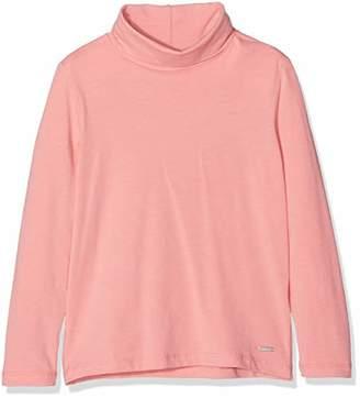 Mexx Girl's T-Shirt, (Pink 300005)
