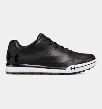 Under Armour Men's UA Tempo Hybrid 2 Golf Shoes