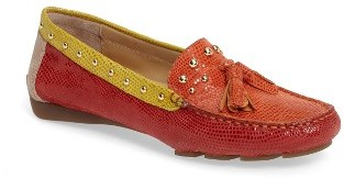 Women's Vaneli Relax Studded Loafer $109.95 thestylecure.com