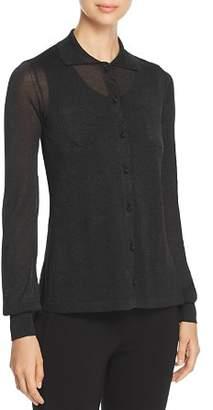 Emporio Armani Sparkle Shirt
