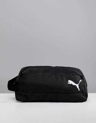 Puma Soccer Boot Bag In Black 074901-01