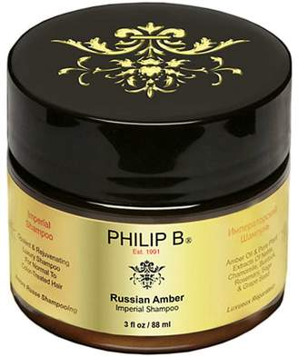 Philip B Women's Russian Amber Imperial Shampoo $56 thestylecure.com