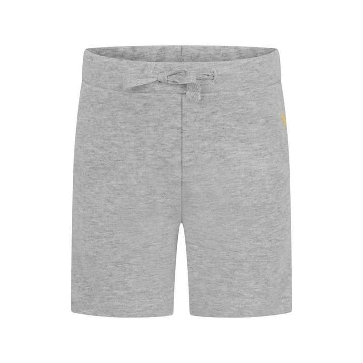 FerrariBaby Boys Grey Fleece Shorts