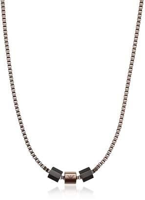 Emporio Armani EGS2433001 Signature Men's Necklace