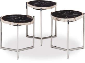 Urbia Set Of 3 Jamie Coffee Table