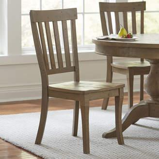 At Joss U0026 Main · Birch Lane Seneca Pine Dining Chair (Set Of 2)