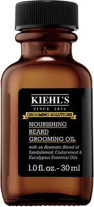 Kiehl's Grooming Solutions Nourishing Beard Grooming Oil