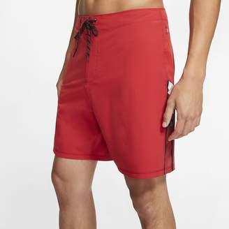 "Hurley Phantom JJF 5 Men's 18"" Board Shorts"
