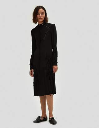 J.W.Anderson Exaggerated Pocket Dress