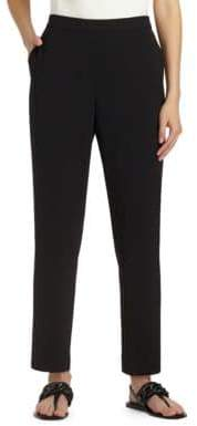 Lafayette 148 New York Tech Cloth Soho Pants