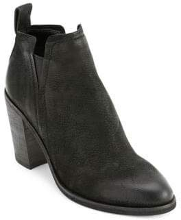 Dolce Vita Suede Ankle Boots