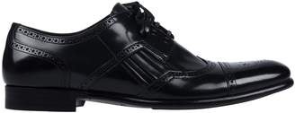 Dolce & Gabbana Lace-up shoes - Item 11652960IF