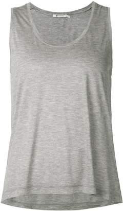 Alexander Wang scoop neck tank top