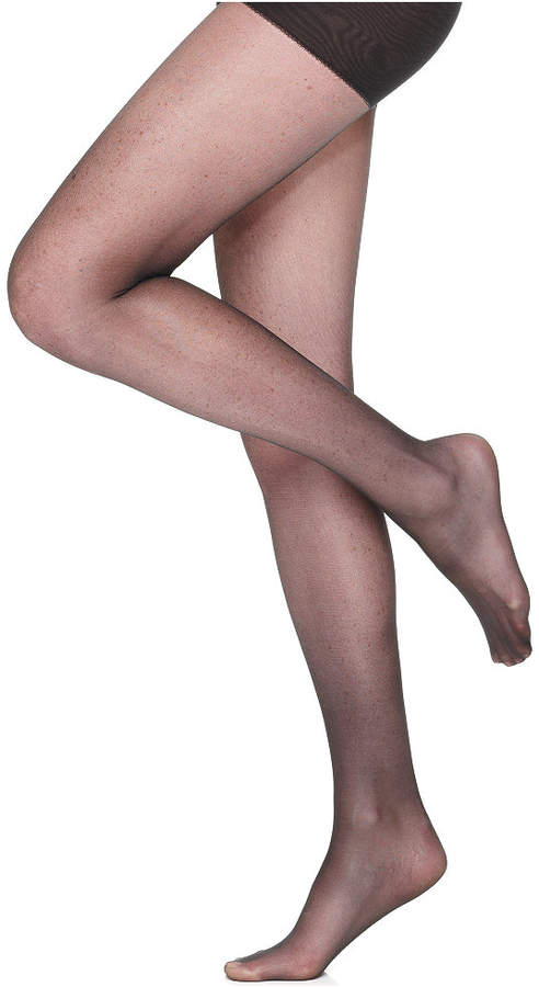 Berkshire The Skinny All The Way Shaping Firm Control Top Hosiery 5050