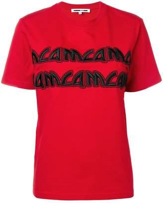 McQ Cam T-shirt