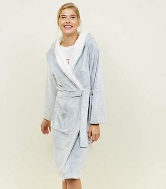 Hooded Dressing Gowns For Women - ShopStyle Australia ca8a9c8b8