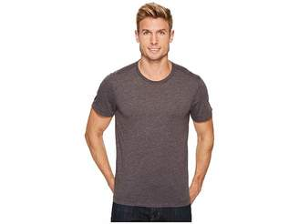 Agave Denim Sideshore Short Sleeve Crew Neck Neps Jersey Men's Clothing