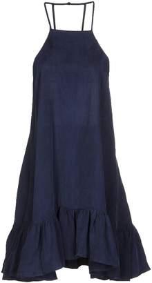 One Teaspoon ONE x ONETEASPOON Short dresses