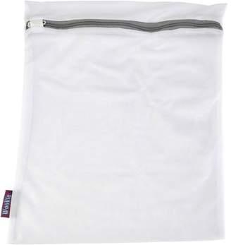 """Woolite Sanitized Large Mesh Wash Bag, 15"""" x 18"""", White"""