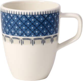 Villeroy & Boch Casale Blu Espresso Cup 3.25 oz