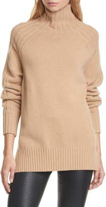Polo Ralph Lauren Wool & Cashmere Tunic Sweater