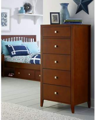 Hillsdale Furniture Pulse Lingerie Chest, Multiple Colors