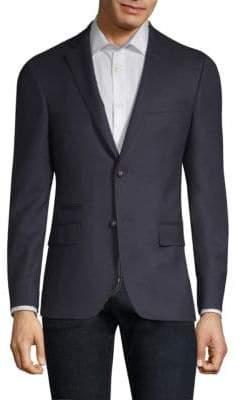 Officine Generale Classic Wool Sportcoat