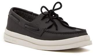 Sperry Authentic Original Water Resistant 2-Eye Boat Shoe