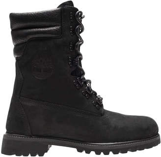 Timberland 40 Below Boot Ronnie Fieg Shearling Black