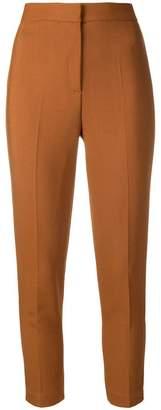 Elisabetta Franchi cropped trousers