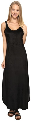 Hard Tail - Shirttail Tank Dress Women's Dress $84 thestylecure.com